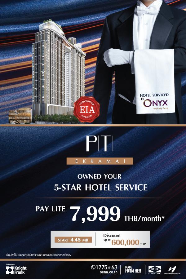 PITI Ekkamai | Luxury Condo
