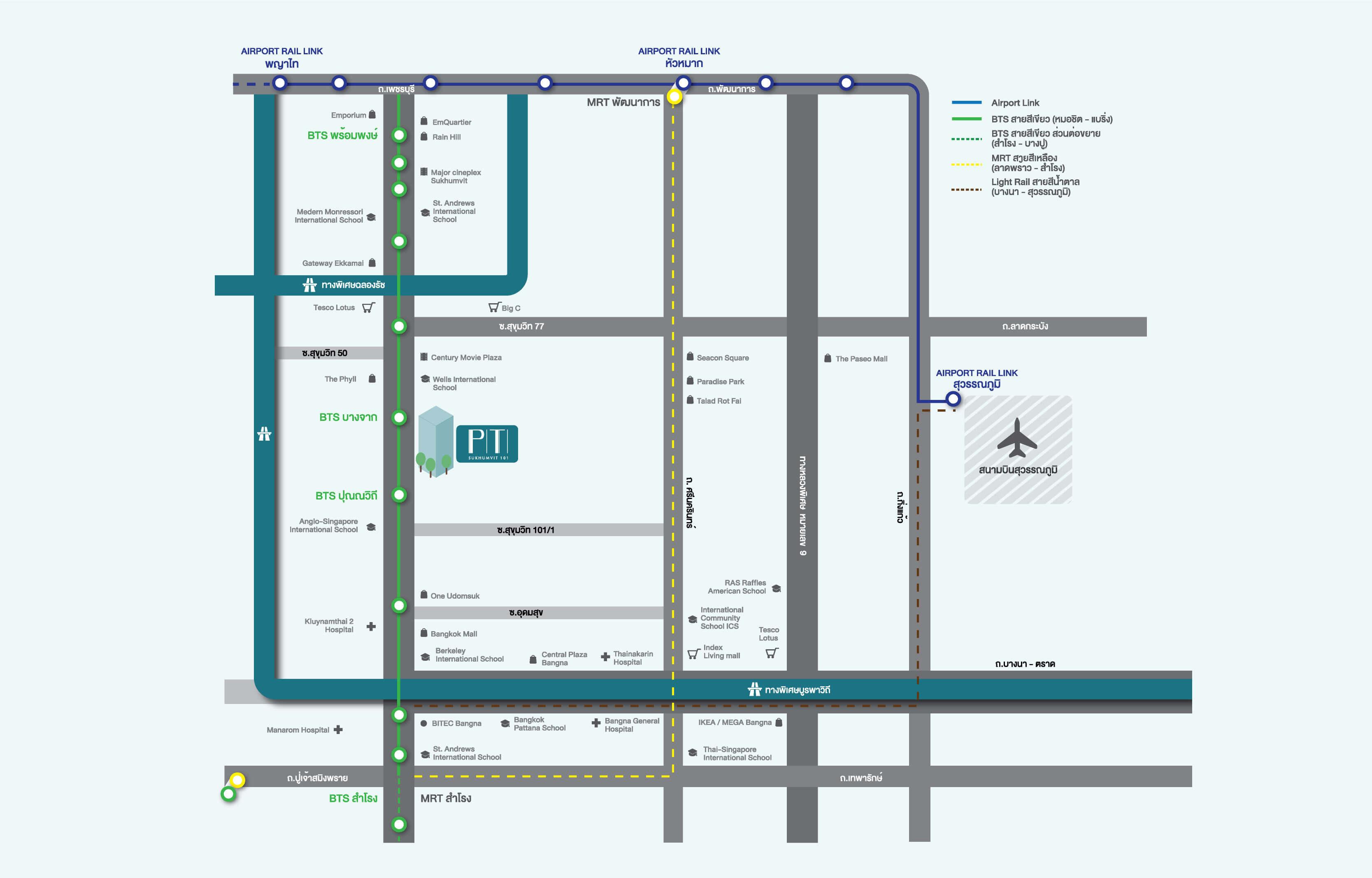 map info